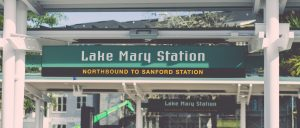 Lake Mary Station