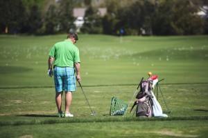 Golf Lake Nona